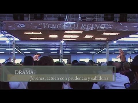 Jwartv 20111106 Jóvenes Actúen Con Prudencia Y Sabiduría
