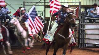 Cowgirls 'n Angels trailer