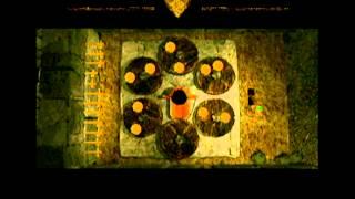 Jewels of the Oracle (Sega Saturn) Part 15