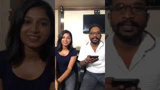 Pallavi Raju Talks on Mantram Movie