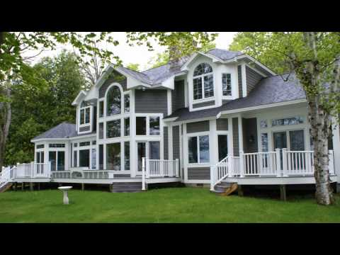 Gribi Builders Northern Michigan Home Builder and Construction Company
