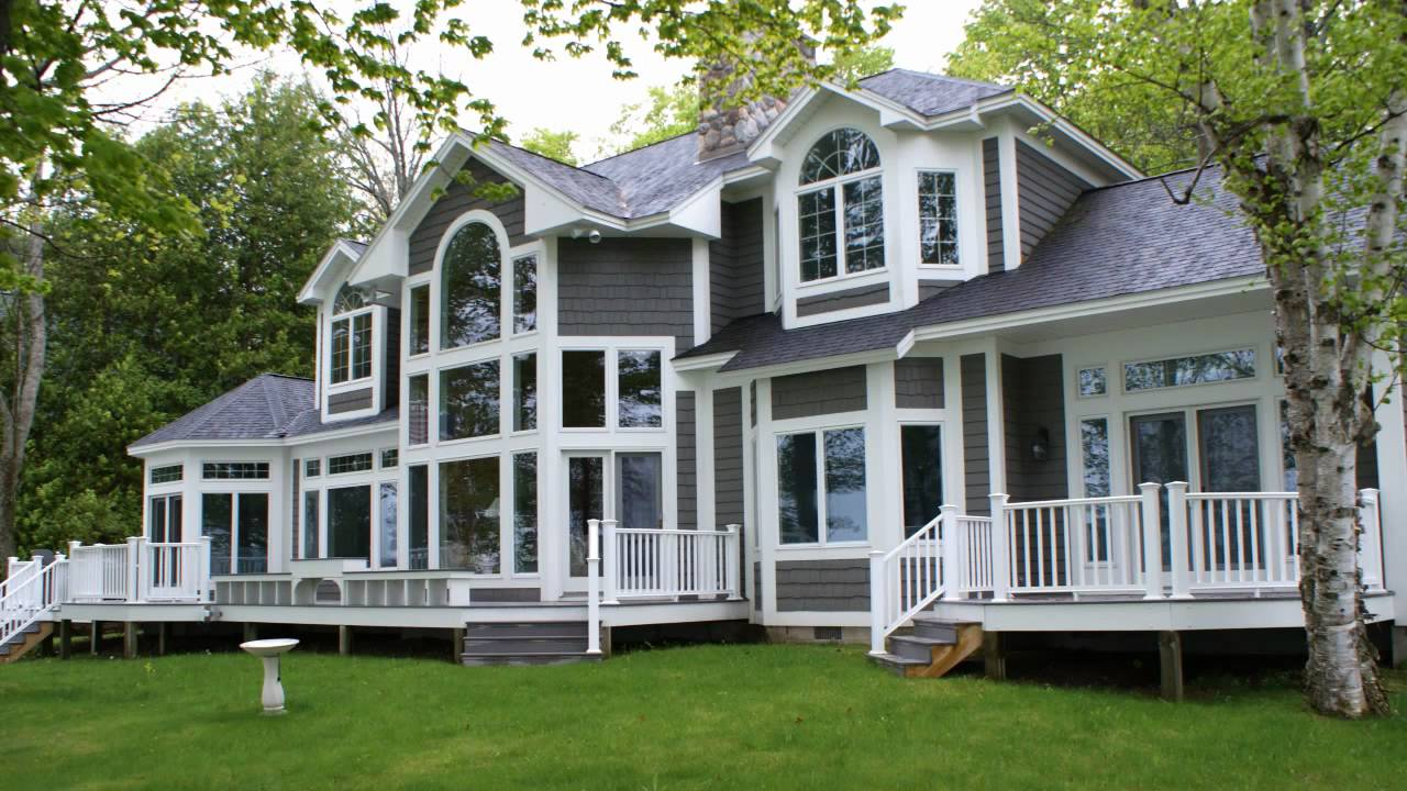 Gribi Builders Northern Michigan Home Builder And