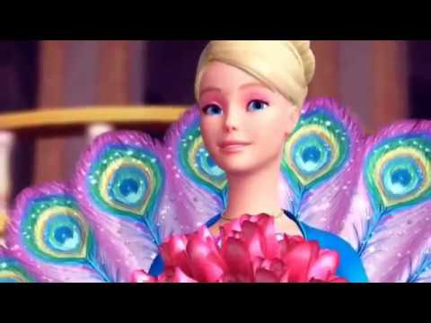 Live Your Story [Barbie Music Video]