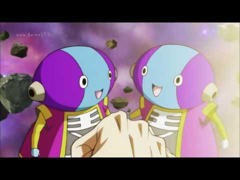 Whis Revive a Frezeer y Todo Vuelve a La Normalidad|Dragon Ball Super HD Sub Español