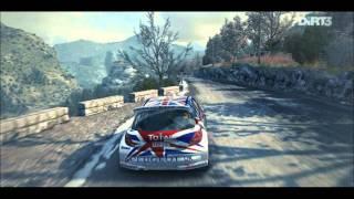 Peugeot Monte Carlo Rally 2011 Videos