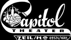 Thomas Zrieschling - Cinema Concert 4 - Capitol Kino Zeil am Main