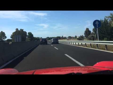 Fiat Pandino Biturbo Mascherato Uno Turbo Inside Vs Porsche 993 Turbo