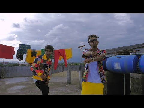 Lion Hill ft  Chriso - Coco [ Official Video ]