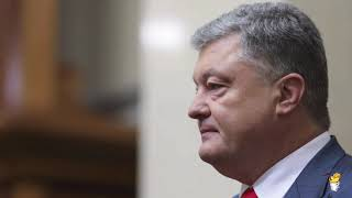 Речь Порошенко и шок Кремля