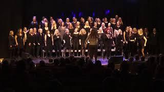 Joyvoice Tyresö HT2017 - Snacket på stan Video