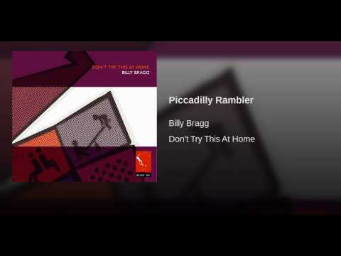 Piccadilly Rambler