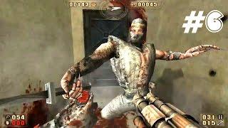 Painkiller: Крещенный Кровью ::: СНЕЖНОЕ ПОРНО... ::: Прохождение #6