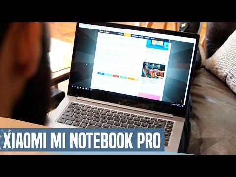 ¿SUPERA AL MACBOOK PRO? Xiaomi Mi Notebook Pro