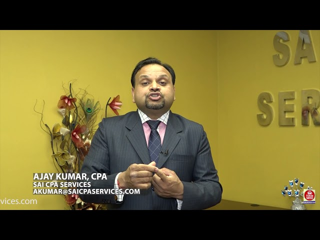 What saves more money: 1099 or W2? | Tax Tips With Ajay Kumar, CPA