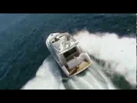 Princess Yachts - Flybridge Princess 42