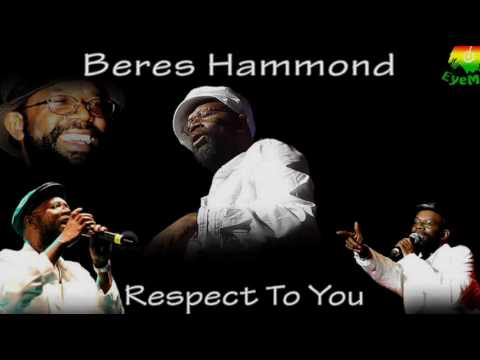 Beres Hammond - Respect To You (1992)