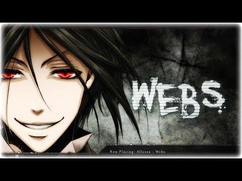 Nightcore - Webs