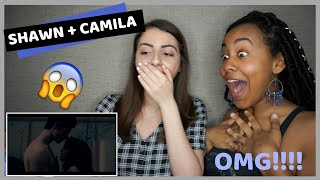 Shawn Mendes Camila Cabello Seorita REACTION.mp3