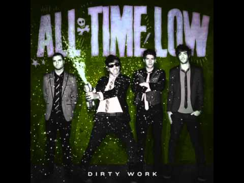 All Time Low: Actors (Unreleased)