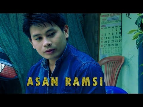 ASAN RAMSI  | RONGMEI FULL MOVIE | HD