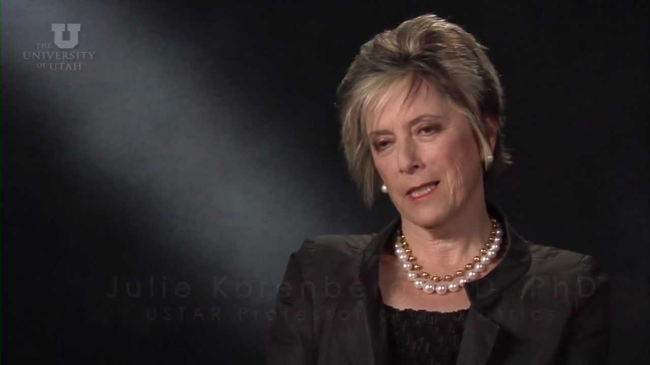 Dr  Julie R  Korenberg - WBMTV