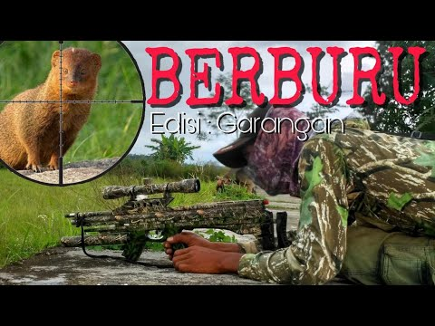 BERBURU GARANGAN EDISI REQUEST WARGA PART 2 (2018)