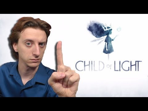 One Minute Review  Child of Light
