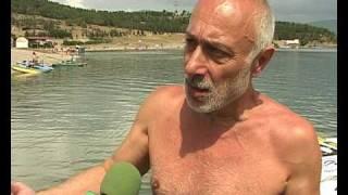 видео: Tbilisi sea 300807.avi