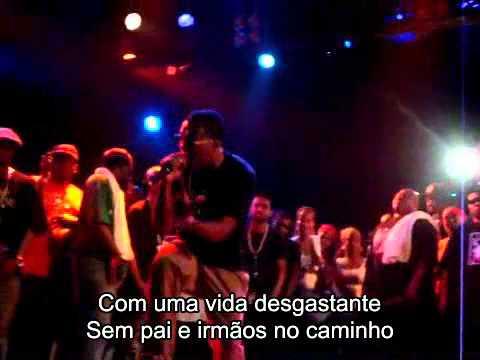 Lupe Fiasco - Hip-Hop Saved my Life (Legendado)