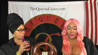 The Queens Court Ep 56 Beyonce Blue Ivy The Grammys Nelly Flavor Flav Fight Kim Kardashian