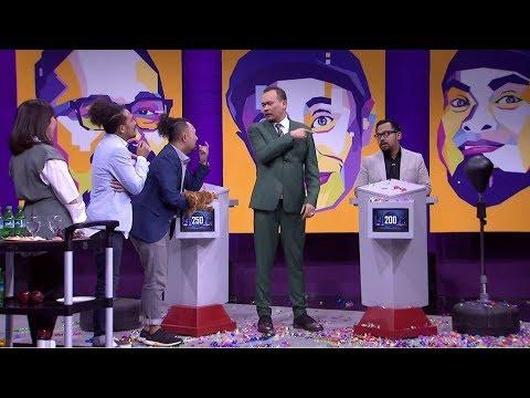 Baru Pertama Kali Main TTS, Abdur Kesel Dibully Bedu (3/4)