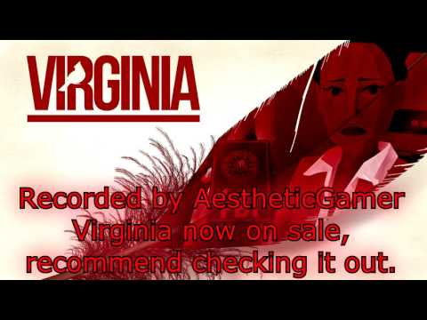 Virginia OST - Roadhouse [Sojourner