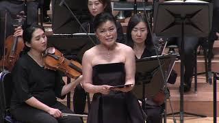 Shinuh Lee - Four Songs of Lamentation   이신우 -네 개의 탄식의 노래