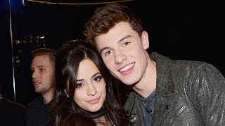 Camila Cabello CRIES After Shawn Mendes Gushes Over Her In Interview