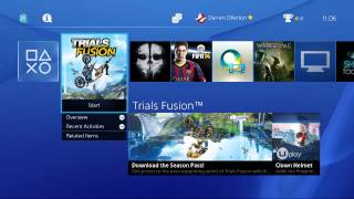 PS4 Game Sharing Tutorial