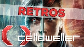Watch Celldweller Retros video
