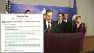 Minnesota Child Victims Act