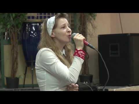 Daniela Gutu Haidaciuc