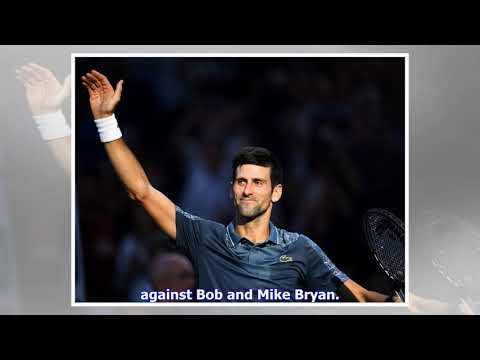 Novak Djokovic Passes His Idol and Sets a New Target: Roger Federer Mp3