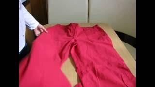 видео Женские недорогие брюки