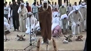 Qari Hamza Madni  Part 2         الشيخ حمزة مدني