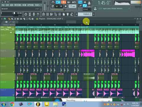 Chan Channel Bole Meri Tagdi DJ Remix Dj Sk Zahurul [All Tips Hindi]