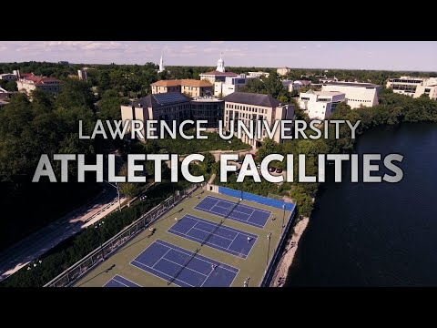 Lawrence University: Athletic Facilities