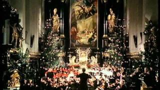 J.S.Bach - Weihnachtsoratorium, BWV 248, Kantate No.1 (I.)
