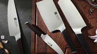 Лучшие Кухонные ножи с Алиэкспресс AliExpress Kitchen knife Лучшие товары для кухни из Китая
