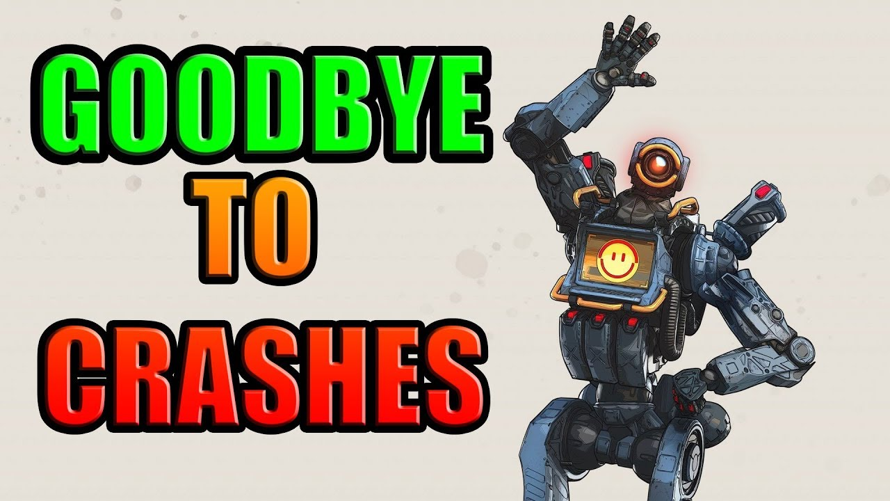 The BEST NVIDIA Drivers for Apex Legends! (CRASH FIX)