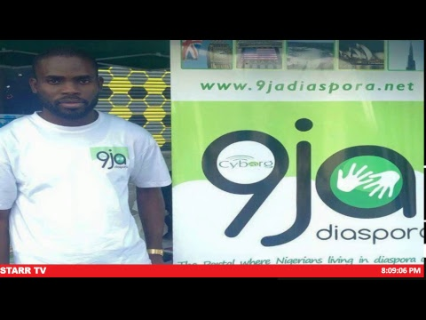 Starr Radio UK Channel  | 9ja Voice live from Lagos, Nigeria