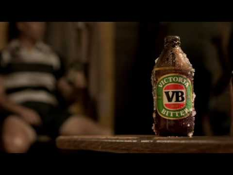 VB Victoria Bitter Beer TV Commerical 2016