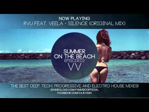 Summer On The Beach [Episode02] #EDM #VV