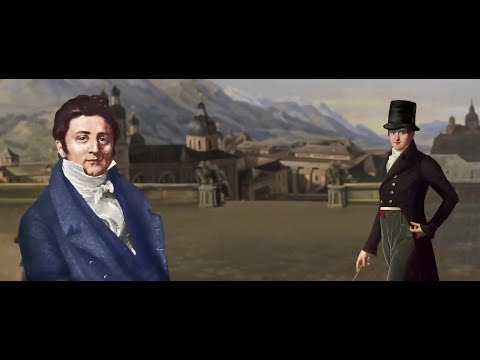 the Origins of Pictet - an animated account